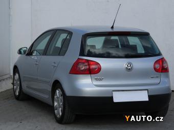 Prodám Volkswagen Golf 1.6 FSi
