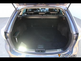 Prodám Mazda 6 2.5, Serv. kniha