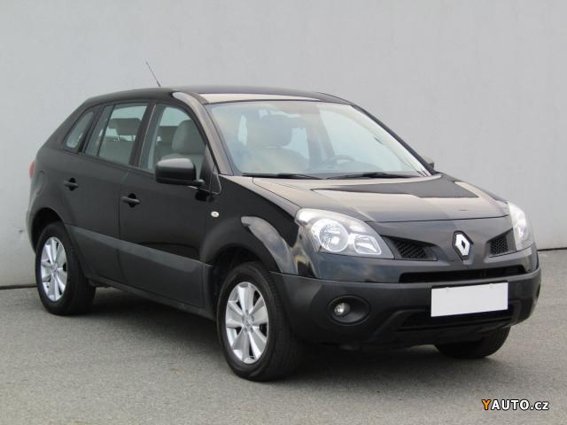 Prodám Renault Koleos 2.0dCi