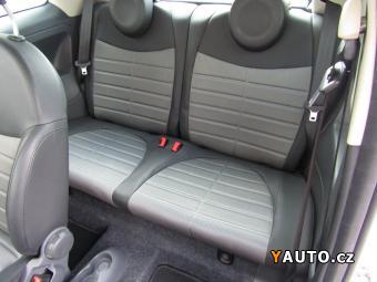 Prodám Fiat 500 1.3 JTD