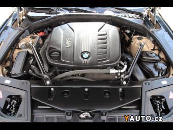 Prodám BMW Řada 5 3.0d, ČR