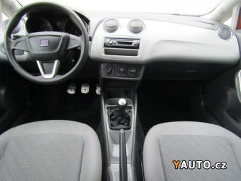 Prodám Seat Ibiza 1.4i 16V