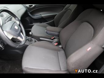 Prodám Seat Ibiza 1.6 16V