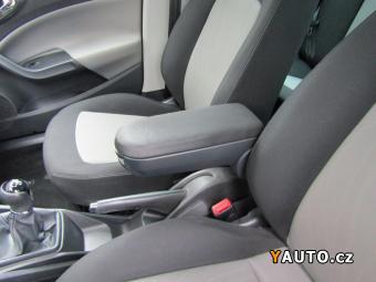 Prodám Seat Ibiza 1.6TDi, Serv. kniha