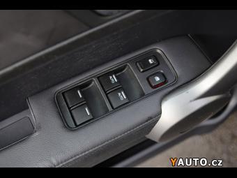 Prodám Honda CR-V 2.2 I-CTDi, Serv. kniha