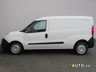 Prodám Opel Combo 1.6CDTi
