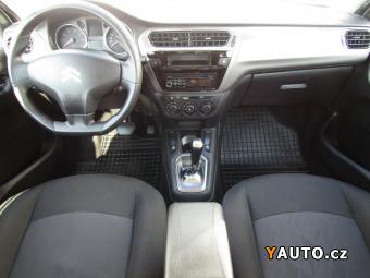 Prodám Citroën C-Elysée 1.2VTi, Serv. kniha, ČR