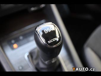 Prodám Škoda Octavia III 2.0TDi, Serv. kniha, ČR