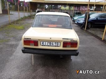 Prodám Lada 2105 1,3