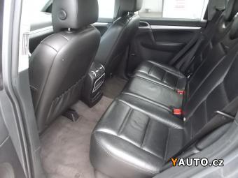 Prodám Porsche Cayenne S 4,5 V8