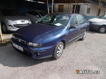 Prodám Fiat Marea 100 SX 16v