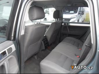 Prodám Volkswagen Touareg 2,5 TDi Vzduch