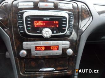 Prodám Ford Mondeo 2.0 TDCi Ghia