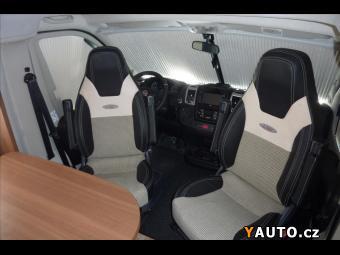 Prodám LMC Lift H 737 G JTD obytný automo