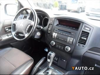 Prodám Mitsubishi Pajero 3,2 Di-D Intense