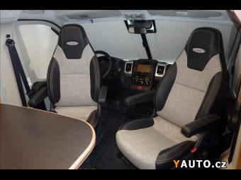 Prodám LMC 2,3 H 737G JTD obytný automobi