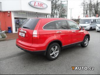 Prodám Honda CR-V 2,2 i-DTEC TOP - Panorama