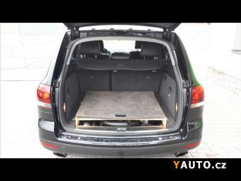 Prodám Volkswagen Touareg 4,2 V8 Vzduch. podvozek, LPG P