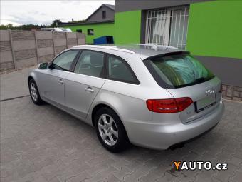 Prodám Audi A4 1,8 TFSi