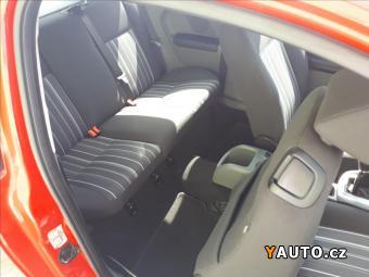 Prodám Ford Focus 1,8 i STYLE, Klima