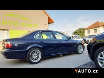 Prodám BMW Řada 5 2,5 i TOP STAV