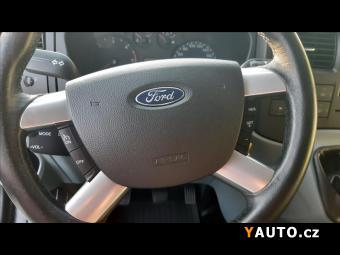 Prodám Ford Transit 2,2 TDCi L1H1,280LKW, TREND, KL