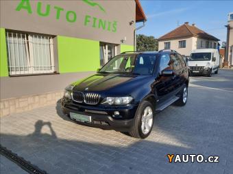 Prodám BMW X5 3,0 D Sport Paket, Top Stav
