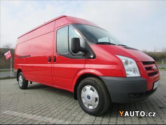 Prodám Ford Transit 2.4 L3H2 115L350 č. 28.