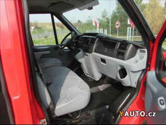 Prodám Ford 2.4 L3H2 115L350 č. 28.