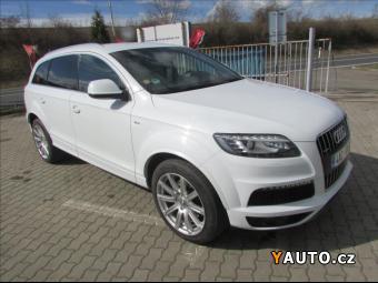 Prodám Audi Q7 3,0 Nové ČR č. 51.
