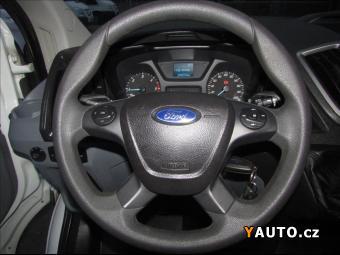 Prodám Ford Transit 2,2 L2H2 KLIMA ESP č. 57..
