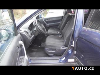 Prodám Honda CR-V 2,2 TDi 4X4
