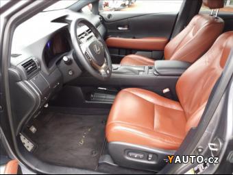 Prodám Lexus RX 450 3,5 H AWD AUT. F SPORT