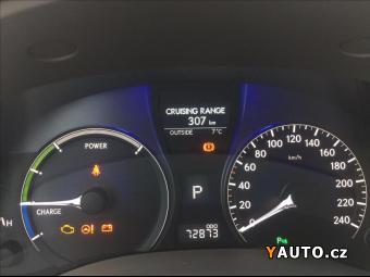 Prodám Lexus RX 450 3,5 RX 450 h