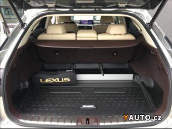 Prodám Lexus RX 450h 3,5 RX 450H LUXURY