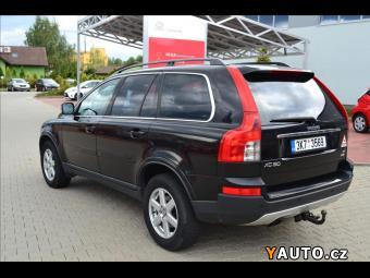 Prodám Volvo XC90 2,4 D S, V40 D5 KINETIC 21