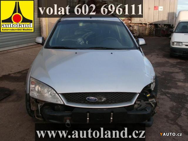 Prodám Ford Mondeo 2,0 VOLAT 602 696111