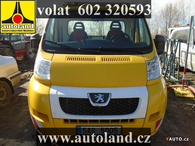 Prodám Fiat Ducato 2,2 VOLAT 602 320593