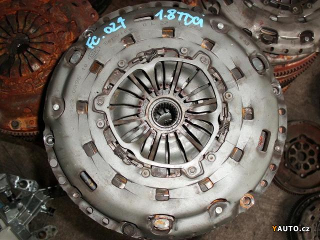 Prodám Ford Focus spojka VOLAT 602 696111