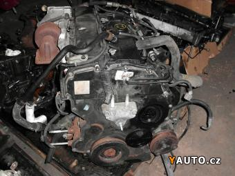 Prodám Ford Mondeo motor 2,2TDCI VOLAT 602 696111