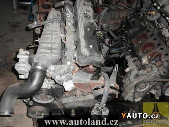 Prodám Ford Scorpio motor 2,5 TD VOLAT 602 696111