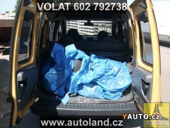 Prodám Opel Combo 1,3 VOLAT 602 792738