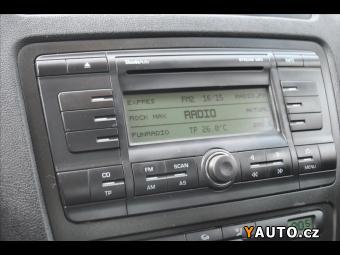 Prodám Škoda Octavia 1,9 TDi ČR, digi klima, servi