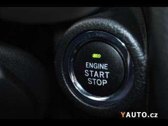 Prodám Subaru Forester 2,0 PLATINUM, 1. maj, navi, 4x4