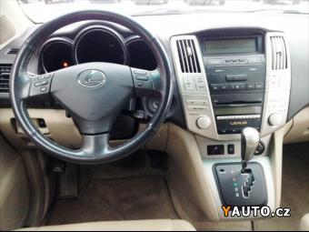 Prodám Lexus RX 400 3,3 i HSD, ČR-1. maj, 4x4, serv
