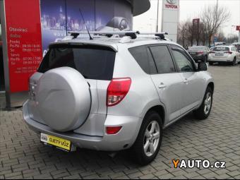 Prodám Toyota Rav4 2,0 i LPG, ČR-2. maj, nové pneu