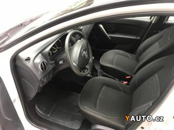 Prodám Dacia Logan II MCV 0.9 TCe, klima, servis. kn