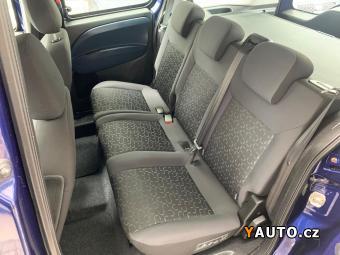 Prodám Fiat Dobló 1.4i 2x kola, klima, serviska