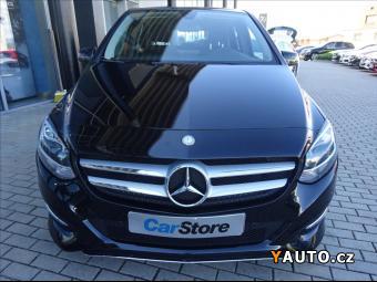 Prodám Mercedes-Benz Třídy B B 180