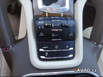 Prodám Porsche Cayenne Cayenne Turbo S